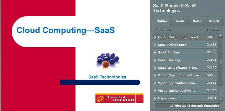 cloud computing software as a service essay